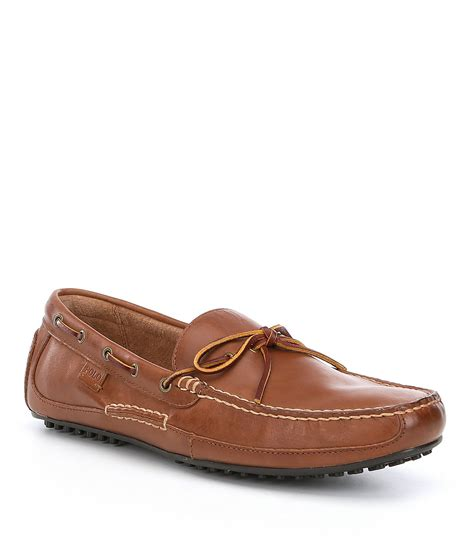 loafers polo polo ralph s wyndings loafers dillards
