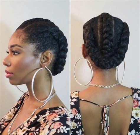 black hair goddess style how to restore natural curl pattern to heat damaged hair