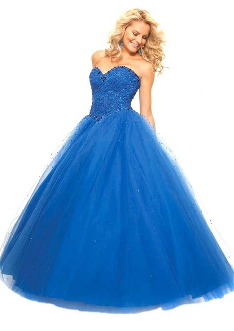 navy blue ball gown prom dress long navy blue princess like ball gown 2015 noblefans