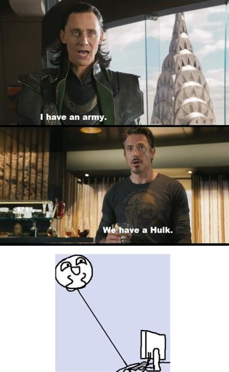 The Avengers Memes - image 380201 the avengers know your meme