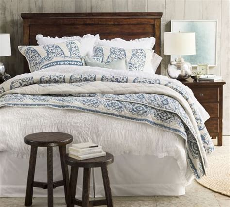 pottery barn mason headboard pottery barn bedroom furniture sale 30 off beds