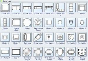 Furniture Layout Program Cafe And Restaurant Floor Plans How To Use Furniture