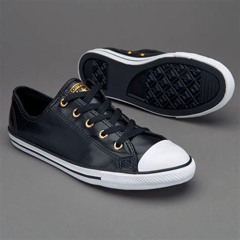 Harga Sepatu Converse Black Original sepatu sneakers converse womens chuck all