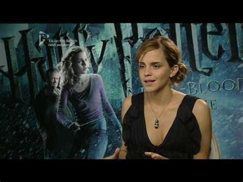 emma watson youtube interview emma watson interview quiz t4 12 july 2009 youtube