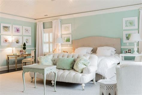 light aqua mint green painted coastal bedroom coastal cottage style beach seashore decorating ideas pinterest bedrooms master bedroom