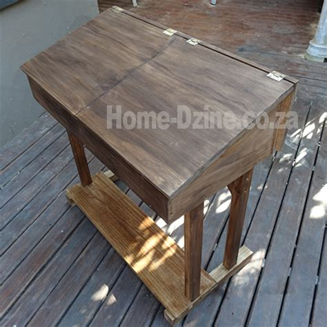 home dzine home diy diy child s school desk