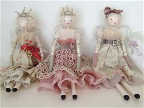 Handmade Fairies - best 25 dolls ideas on diy doll wings