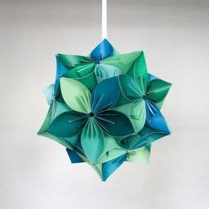 paper flower ball pattern origami on pinterest origami stars origami flowers