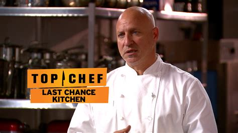 Bravo Last Chance Kitchen by Lck Ep 2 And Slimy Last Chance Kitchen