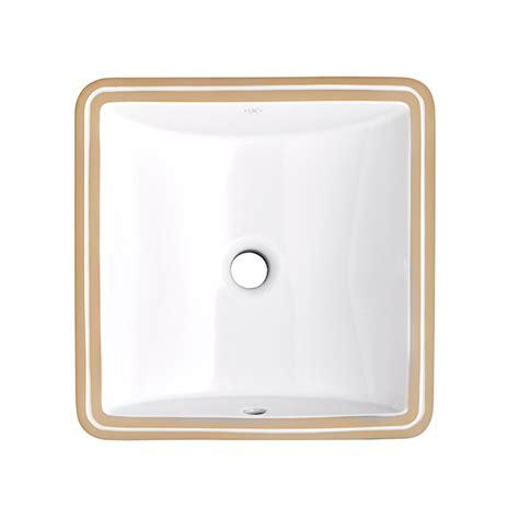 16 inch bathroom sink undermount bathroom sink webster counter lavatory