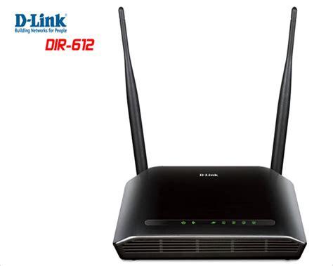 Router Dlink 612 bá ph 225 t wifi d link dir 612 300mb 2 ä ng ten â lazabay