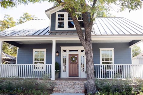 blue craftsman house design tips from joanna gaines craftsman style with a