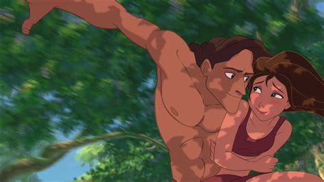 tarzan the monkey man swinging on a rubber band song 6 reasons why tarzan will forever be the greatest disney movie