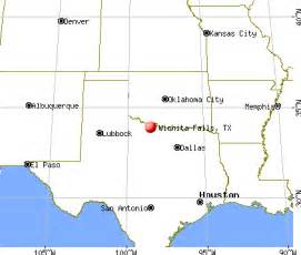 wichita falls map australian plants in climate australian plant