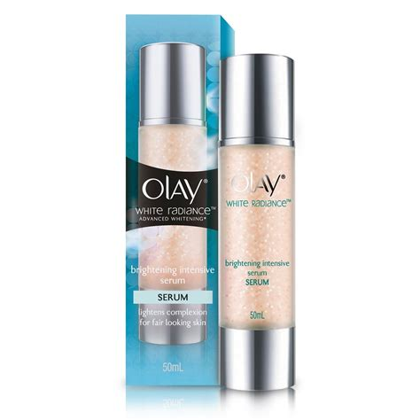 Olay White Radiance Intensive Whitening olay white radiance brightening intensive fairness serum 50ml