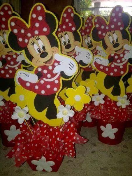 decoraciones deminnie en latas de leche 1000 идей на тему decoracion para fiesta infantil в