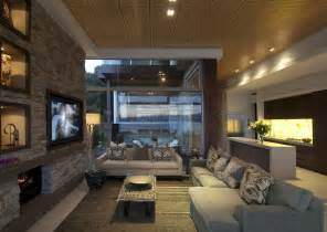 Cool Living Room Ideas by Five Cool Room Ideas For Everyone