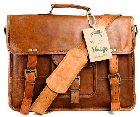 Handmade Leather Company - yahyaar is duffle bags australia vintage rustic handmade