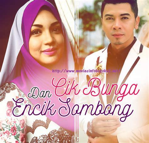 film malaysia suamiku encik sotong hobi tonton tonton cik bunga dan encik sombong 2015