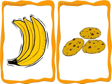 Sticker Englisch Plural by School Objects Flashcards Esl Flashcards