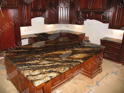 Kitchen Island Counter magma black granite counter tops magma black granite