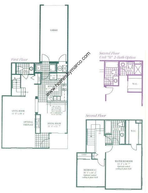 clarendon homes floor plans clarendon model in the randall hills subdivision in north