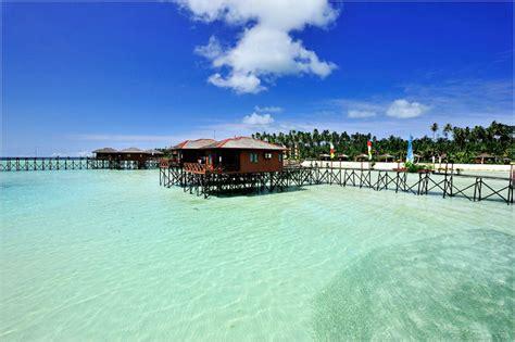 Paket Kltserum Kalimantan paket tour pulau derawan via berau 3 hari 2 malam tour kalimantan timur