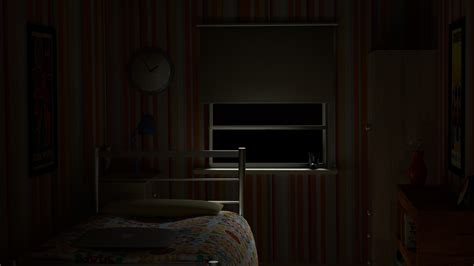 bedroom night blender bedroom night version by gb arts on deviantart