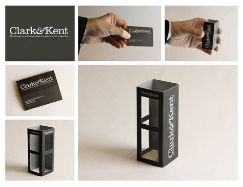 Papercraft Corporation - papercraft phone booth business card boing boing