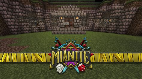 captainsparklez house in mianite minecraft mianite building nadeshot a home 42