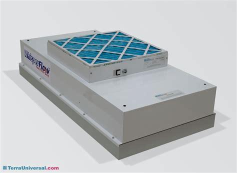Fan Filter Unit Hepa 220vac 60hz 2 X 4