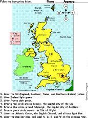 u geography enchantedlearning com