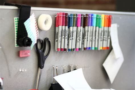 Office Supplies Buzzfeed 54 Ways To Make Your Cubicle Less
