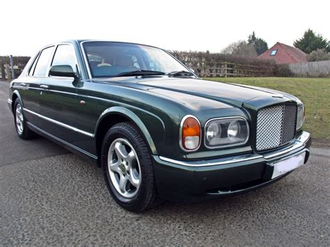 used bentley arnage for sale pulborough west sussex
