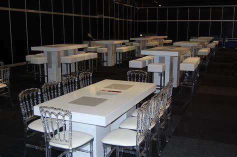 stoelen huren aalsmeer tafels huren aalsmeer accuraat verhuur
