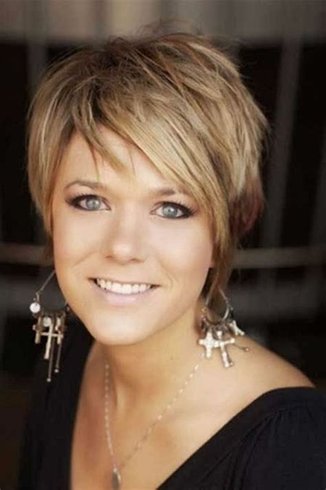 short hair styles for ordinary women the 25 best short hairstyles for women ideas on pinterest