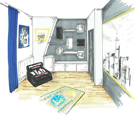 chambre york garcon trendy deco chambre york garcon with deco chambre