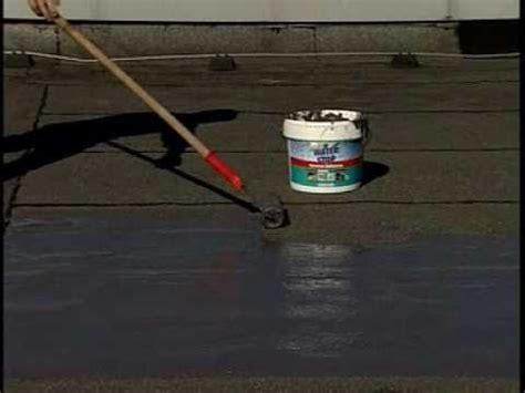dusche wand tutorial mem water stop abdichtung dach keller bad