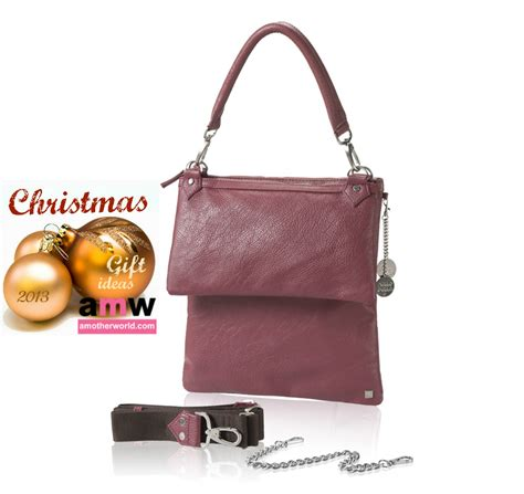 Handbag Giveaway - gift ideas for her nella bella london bag giveaway amotherworld
