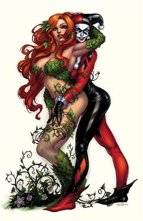 poison ivy tattoo comics forever harley quinn amp poison