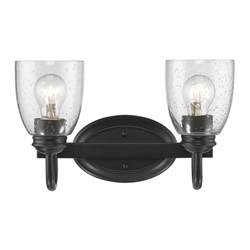 golden lighting parrish black bathroom light 8001 ba2