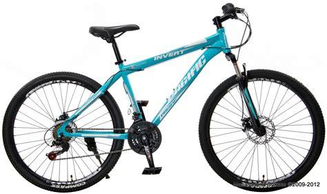 Sepeda Gunung Thrill 26 Dewasa sepeda gunung pacific invert 21 speed shimano 26 inci