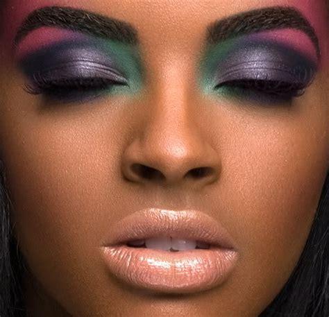 african american cosmetics 2014 papo serio demulher maquiagem para negras dicas e truques