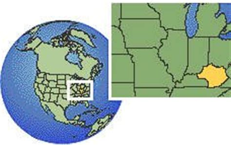 us time zone map ky current local time in kentucky eastern united states