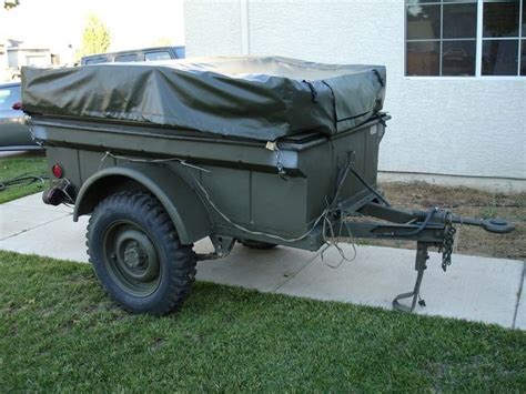 jeep utility trailer expedition portal trailer build autos weblog