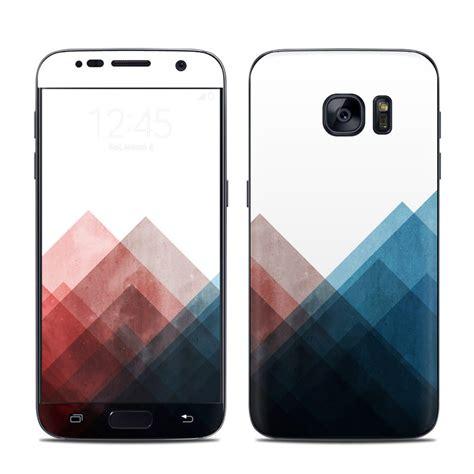 N Skin High Quality Skin Samsung Galaxy S7 3m Black Wood Justice Lari samsung galaxy s7 skin journeying inward by fp decalgirl