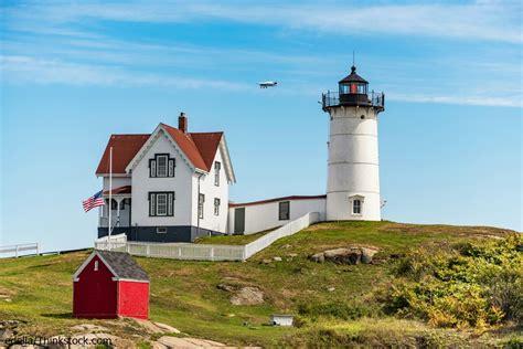 Cape Neddick Light by Why Should You Visit The Cape Neddick Lighthouse