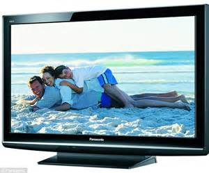 Tv Samsung November samsung to end plasma tv panel production in november 2014 daily mail