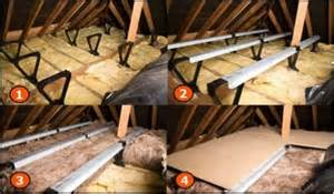 boarding out the loft http www homebuilding co uk advice
