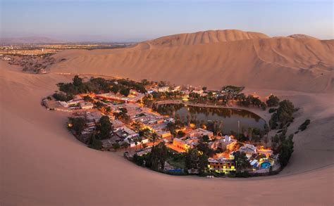Best Small Towns In America To Visit 25 top tourist attractions in peru with photos amp map